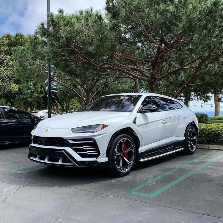 Lamborghini, Suv, Luxury Cars