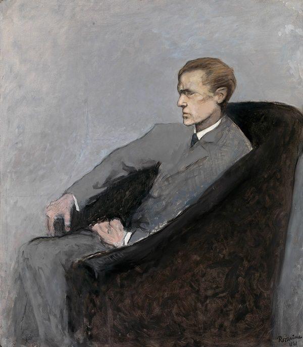 Impressioni Artistiche : ~ Romaine Brooks ~ American painter, 1874-1970