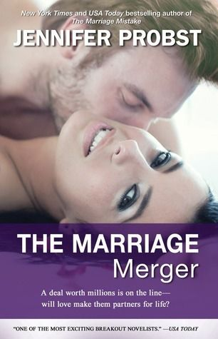 The marriage merger jennifer probst marriage to a billionaire 4 the marriage merger jennifer probst marriage to a billionaire 4 july 30 fandeluxe Images