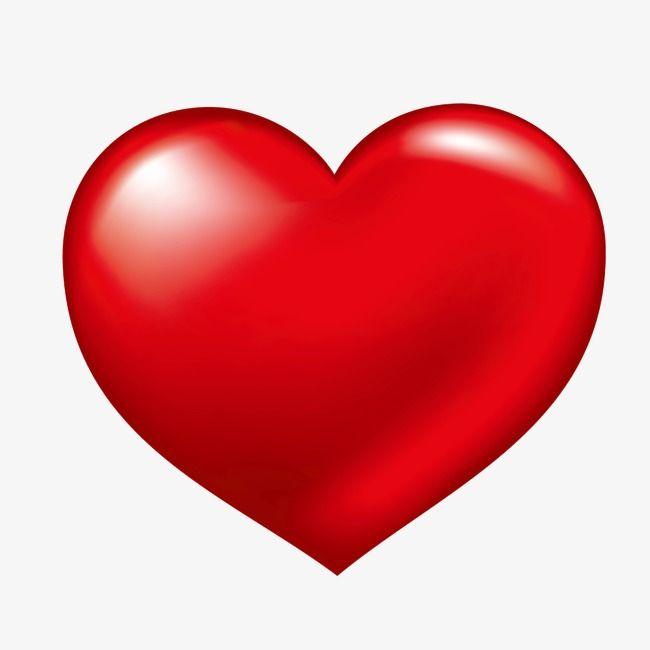 Luminous Three Dimensional Heart Shaped Vector Red Big Red Heart Shaped Png And Vector Love Heart Emoji Heart Clip Art Abstract Iphone Wallpaper