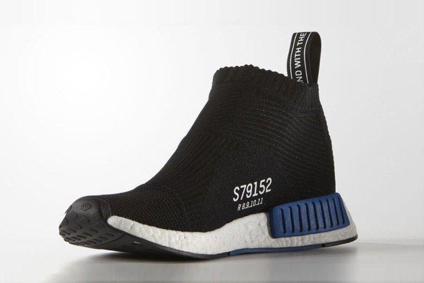 size 40 68cb3 48dd8 中筒版本登場!adidas Original NMD「City Sock PK」 | Style ...