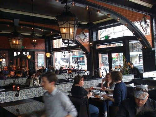 Poquito 39 s mexican restaurant in seattle bars 39 n - Restaurant interior design seattle ...