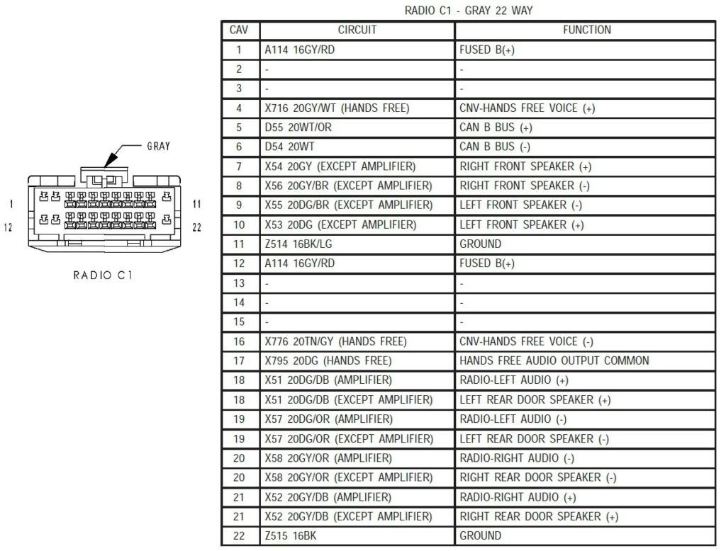 Best Of Kenworth Radio Wiring Diagram In 2020 Kenwood Car Sony Car Stereo Car Stereo