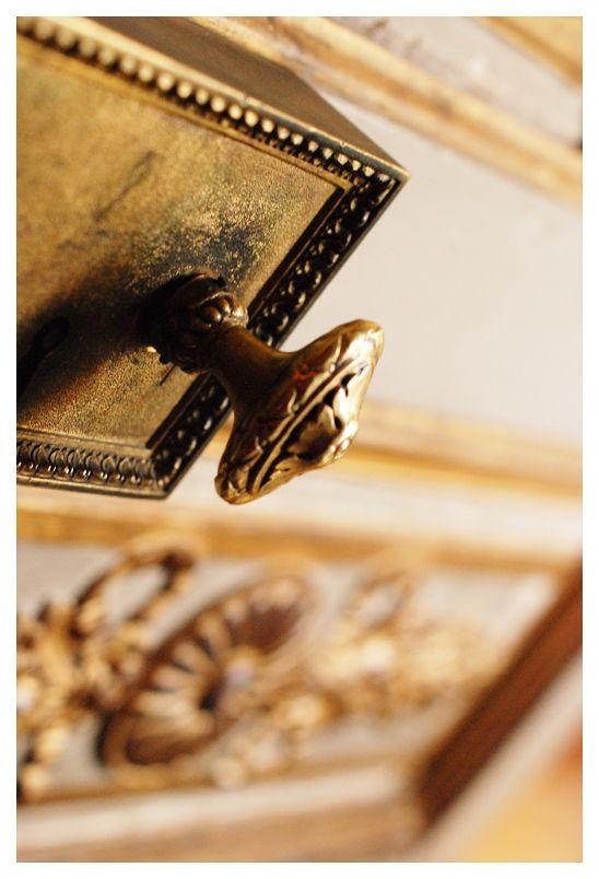 #versailles #doorknob #photography
