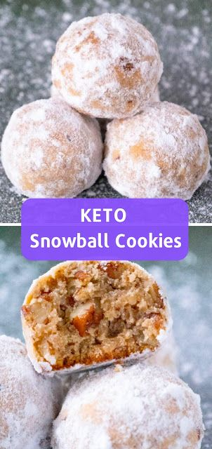 20 Easy Low Carb Keto Cookie Recipes images