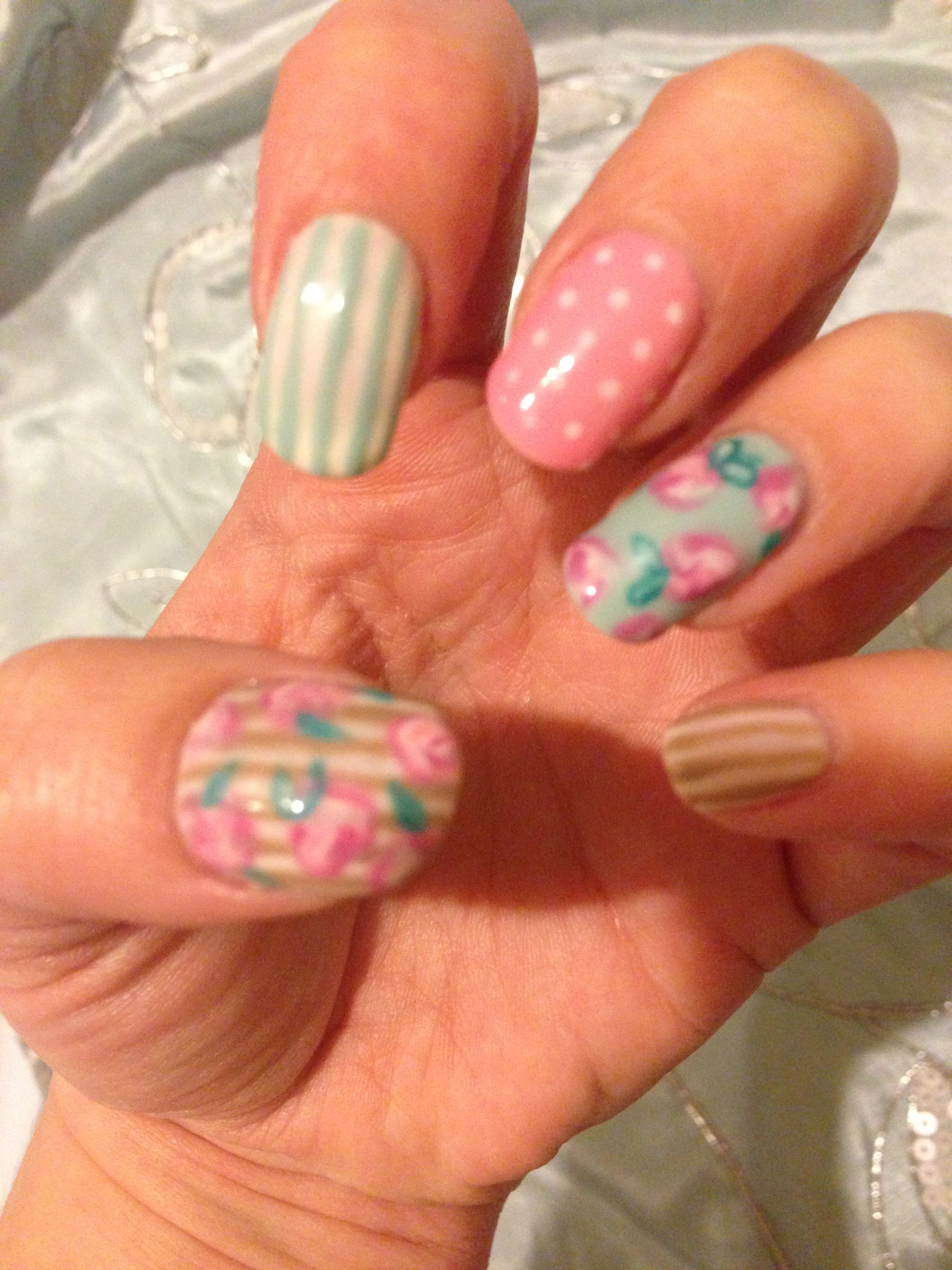 17 Best images about Nail art on Pinterest | Toe nails, Nail nail ...