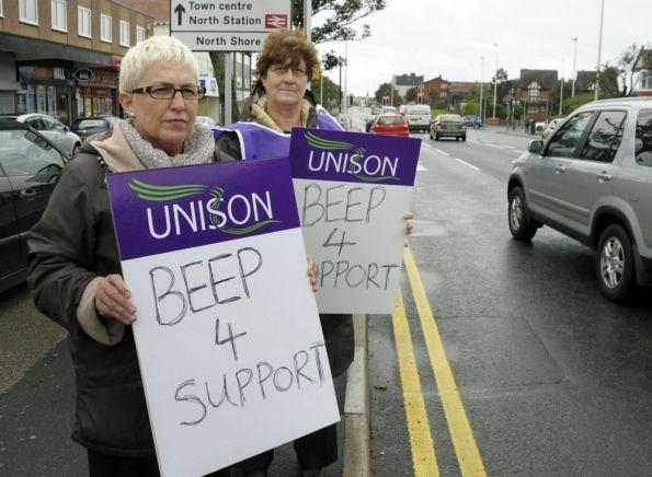 Privatisation plans put public u0027at risku0027 Lancashire news - risk plans