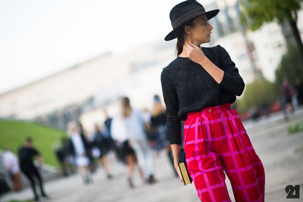 Claire Cullen | Paris