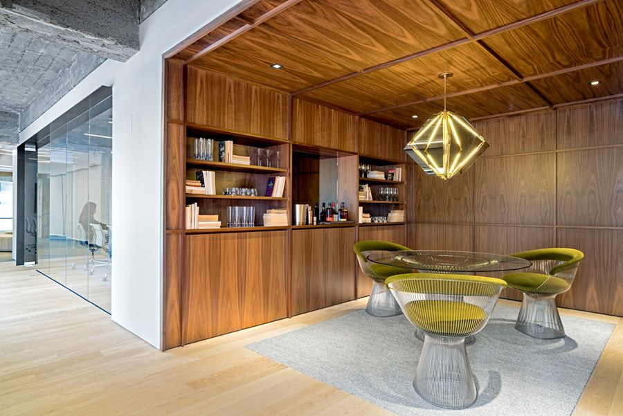 Office Apartment Hybrid By Studio O A With Images Commercial