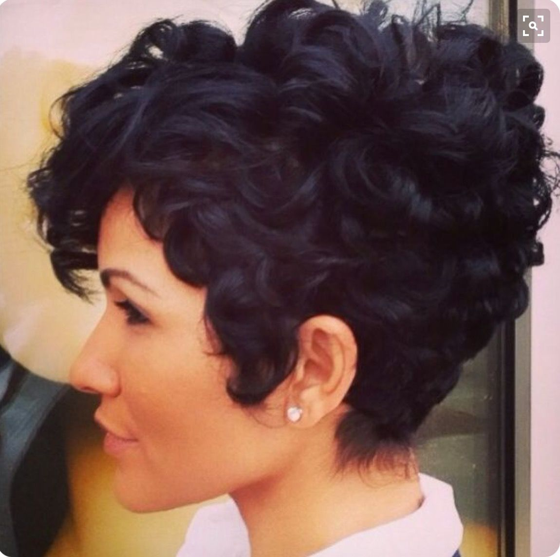 Pin by april starling on cute short hair styles pinterest short