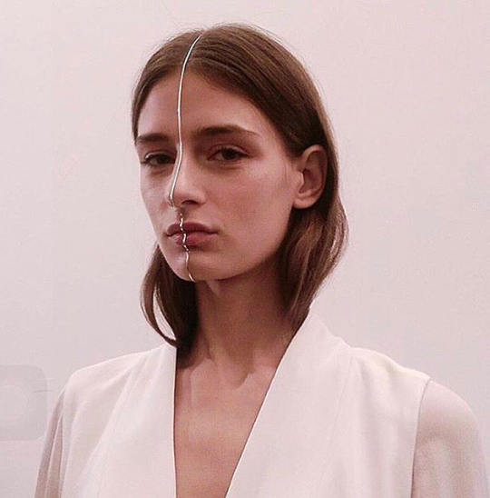dion_lee_ ss '16