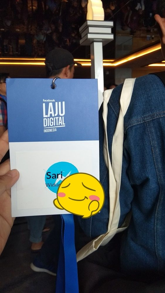 facebook laju digital