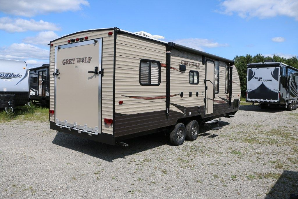 25++ New campers for sale Download
