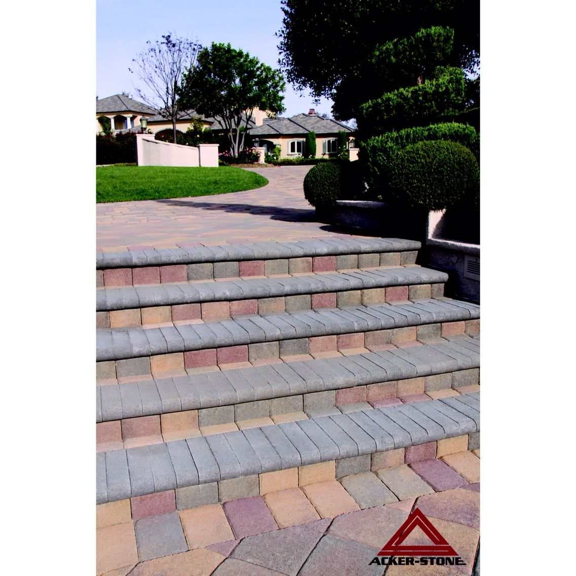 Bullnose Represent The Finishing Touch For Applications Such As Stair Treads,  Pools Coping And Masonry Wall Caps. Available Colors Work Well With All Our  ...