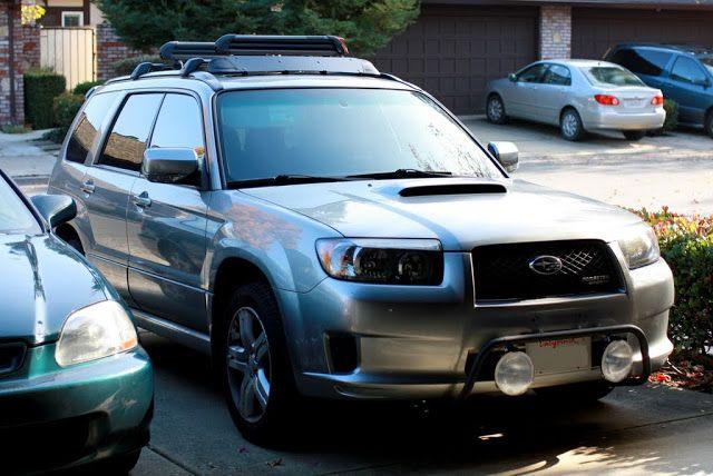 Need Fairing Sports Grill Bull Nudge Light Bar Offroad Lights Subaru Outback Subaru Forester Subaru