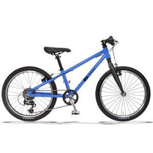 Kubikes 20 Ab 5 Jahren Ab 6 2 Kg Kinderfahrrad 20 Zoll Kinder Fahrrad Kinderfahrrad