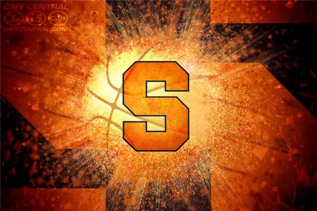 Win A Pair Of Tickets To Syracuse University Mens Basketball V