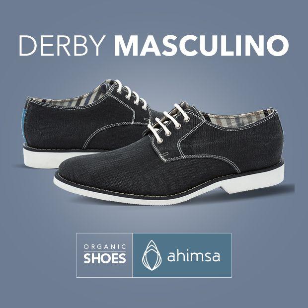 Derby Masculino: estilo é vestir aquilo que se acredita.