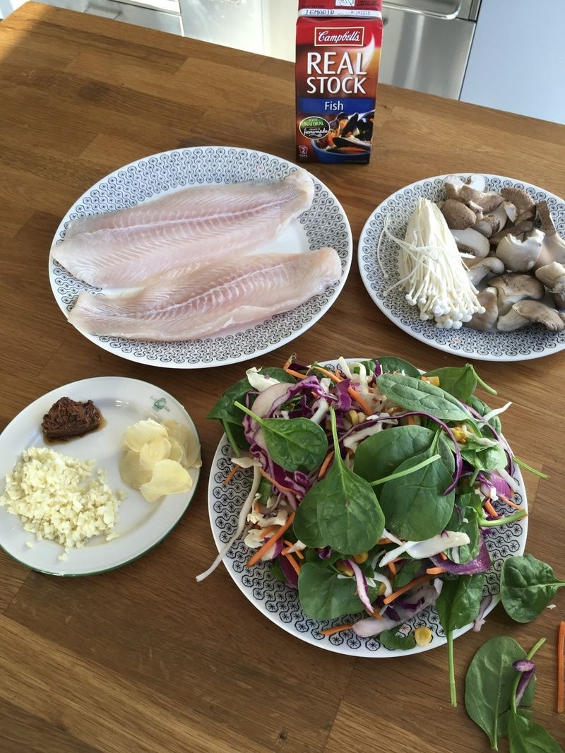 Home recipe - Insight Penang