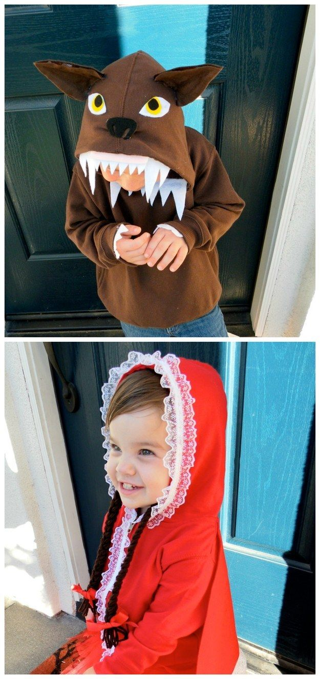 This Is The Hottest Kid's Costume Trend On Pinterest This ...