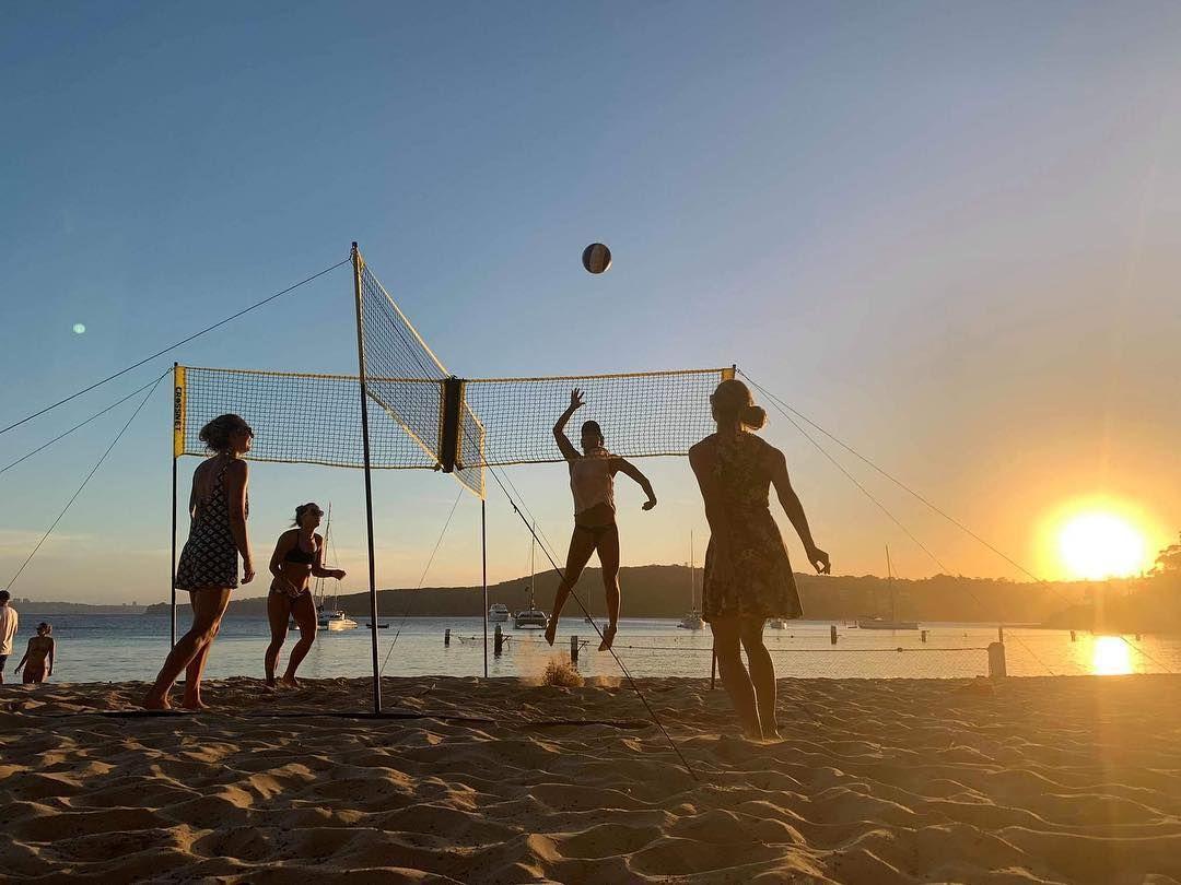 Sunset Crossnet In Australia Instagram Australia Sunset