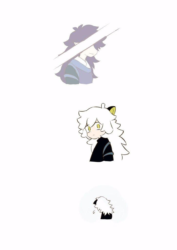 legend of hei おしゃれまとめの人気アイデア pinterest emory noble イラスト 戦記 猫