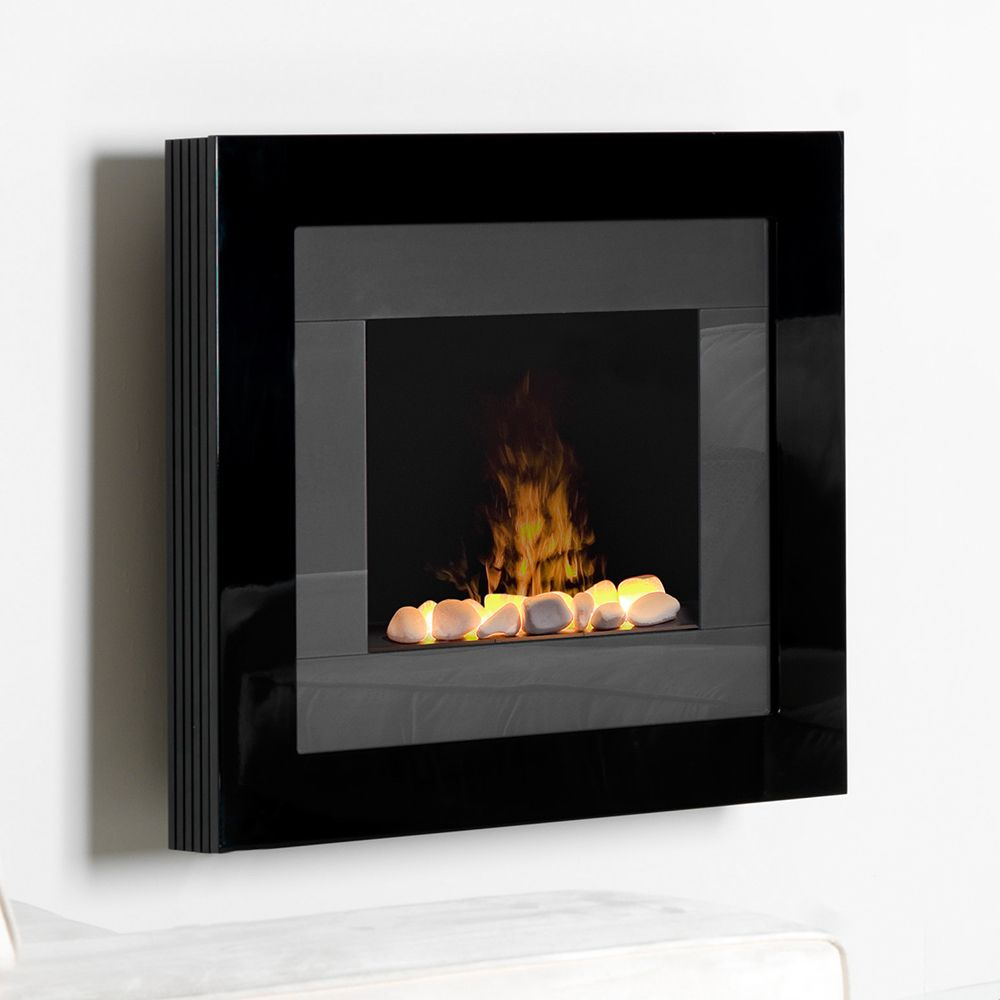 wall mount electric fireplace heater. Dimplex Redway OptiMyst Wall Mount Electric Fireplace - RDY20R Heater