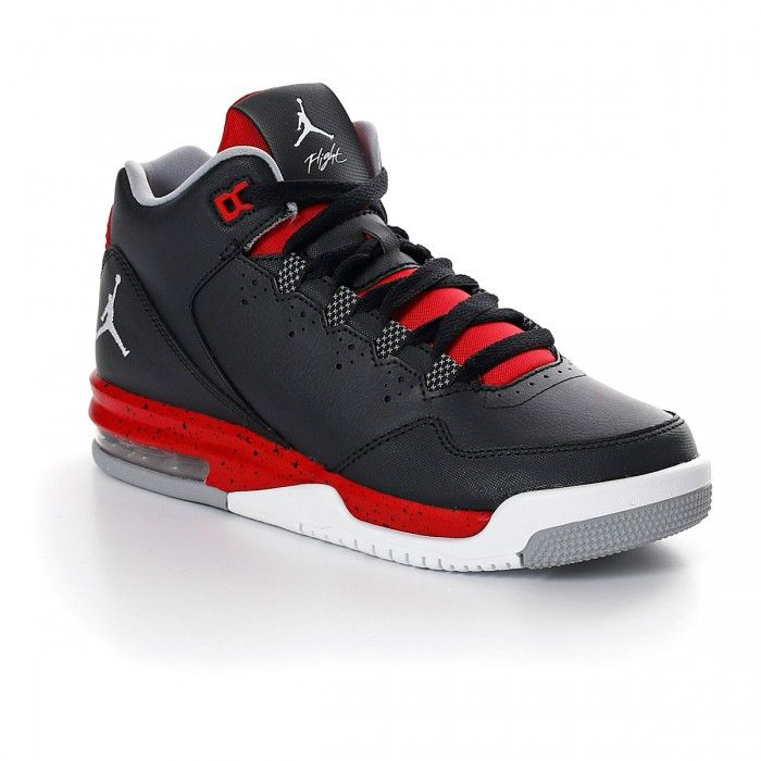 a08f240e942 NIKE JORDAN FLIGHT ORIGIN 2 BG 705160 002 | Sneaker Junkie | Shoes ...
