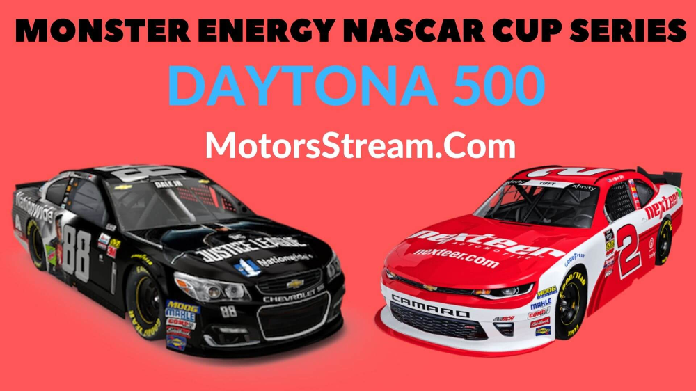 Daytona 500 Live Stream 2020 Nascar Daytona Race Replay