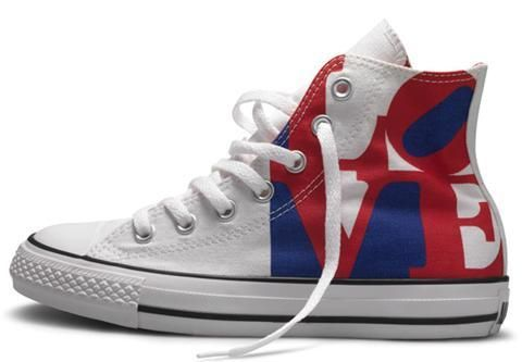 Someone find me these shoes!