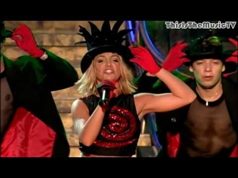 Britney Spears - The Beat Goes On - Live in Hawaii - HD 1080p