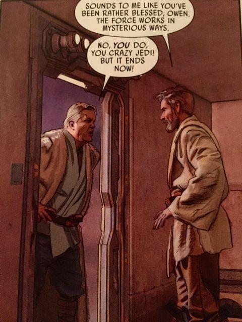 Keblava | Star wars, Ben kenobi, Obi wan