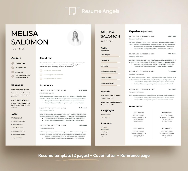 29++ Resume maker app free download Examples
