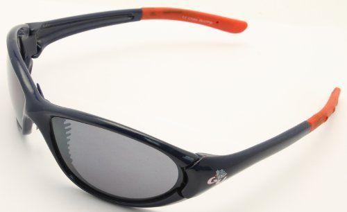 NCAA 15-248-4 Gonzaga University Bulldogs Sunglasses Sport Wrap Oval Thinkfreebies. $7.99