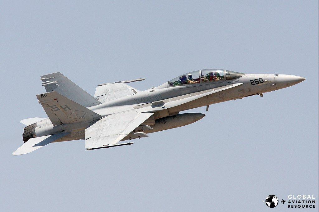 Πεντάγωνο: στείλαμε αεροσκάφη μας στη Hasaka για να προστατεύσουμε τους κούρδους συμμάχους μας