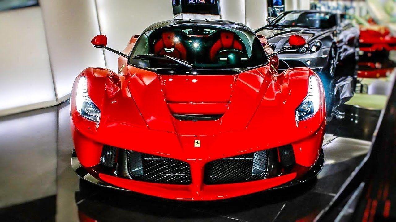 Luxury Cars Under 20k Ferrari Car in Dubai Ferrari