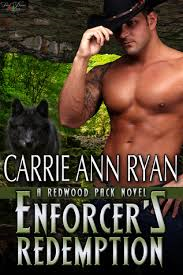 enforcer`s redemption - book 4 (adam & bay)
