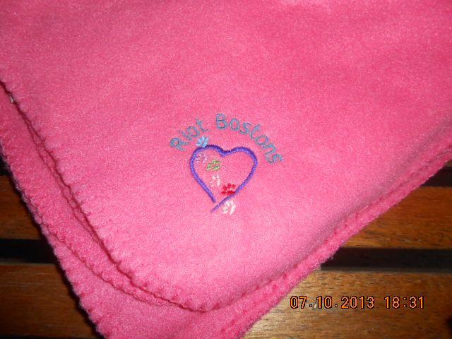 Kennel Blanket