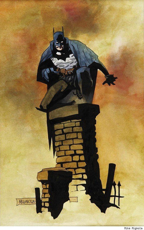 Best Art Ever (This Week) - 02 01 13 - ComicsAlliance