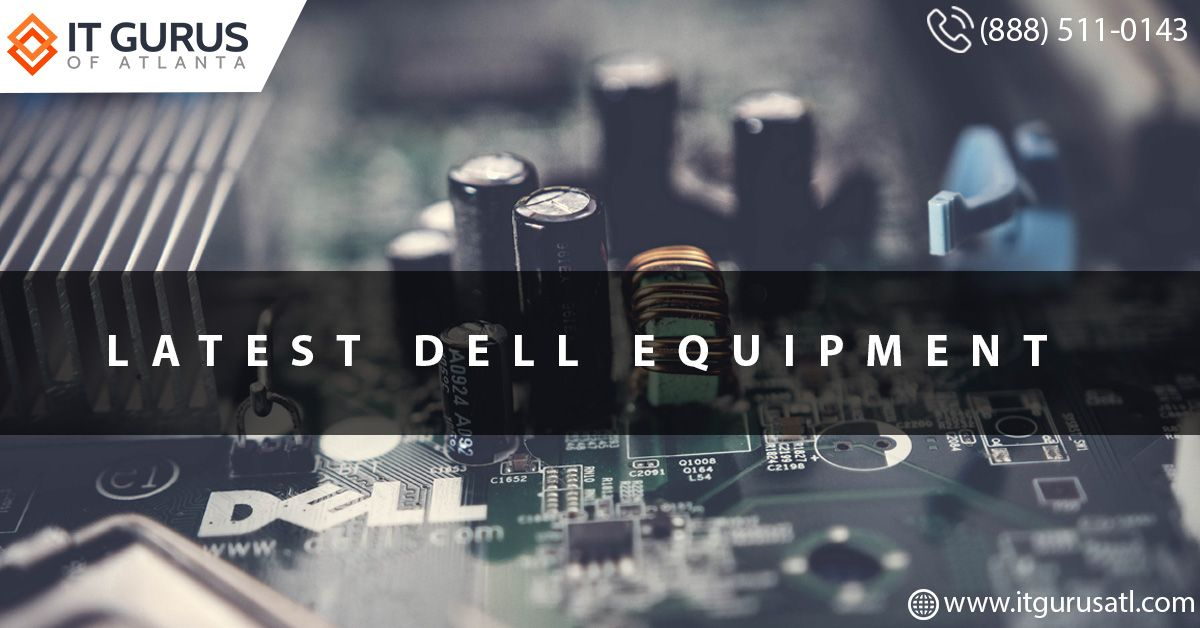 LATEST #DELL EQUIPMENT For BUSINESS ORGANIZATIONS !! Buy