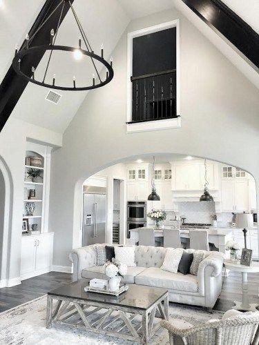 Living Room Lighting Chandeliers High Ceiling Chandelier
