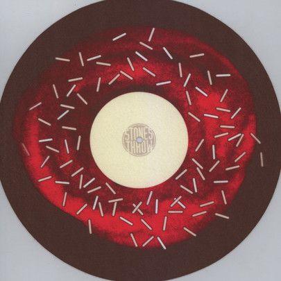 Stones Throw x Rane Serato - J Dilla Donut Shop Serato Pack