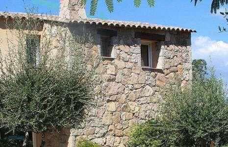location villa Concadoro Corsica and Villas - maison de vacances a louer avec piscine