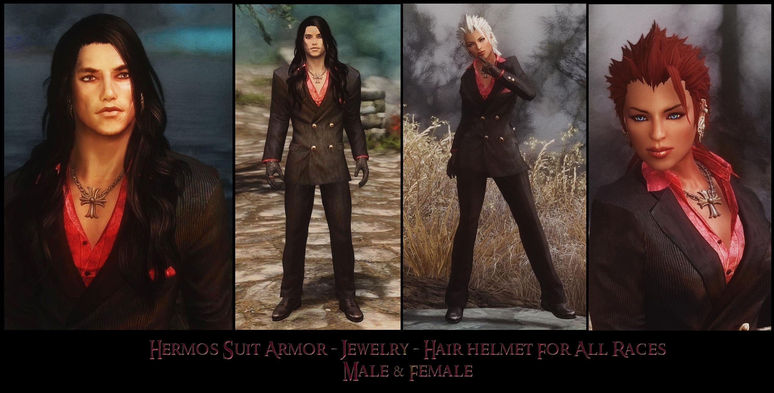Apachii Divine Elegance Store at Skyrim Special Edition Nexus - Mods