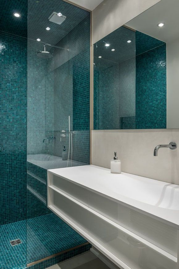 1000+ images about salle de bain on Pinterest Peacocks, Copper and