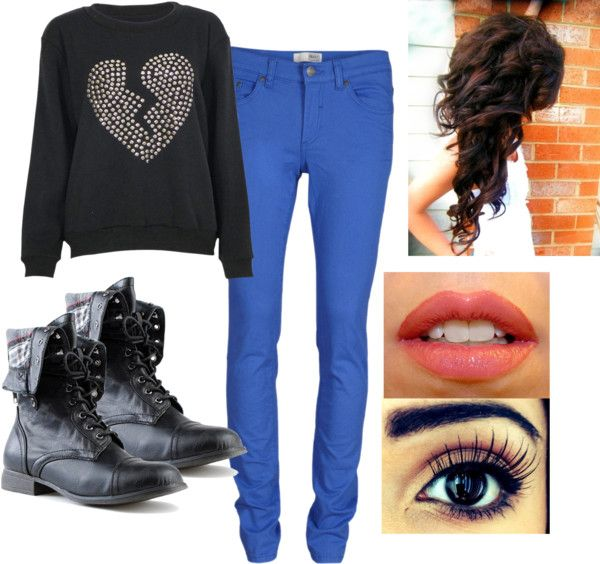 """""""JP"""" by janipacheco ❤ liked on Polyvore"""
