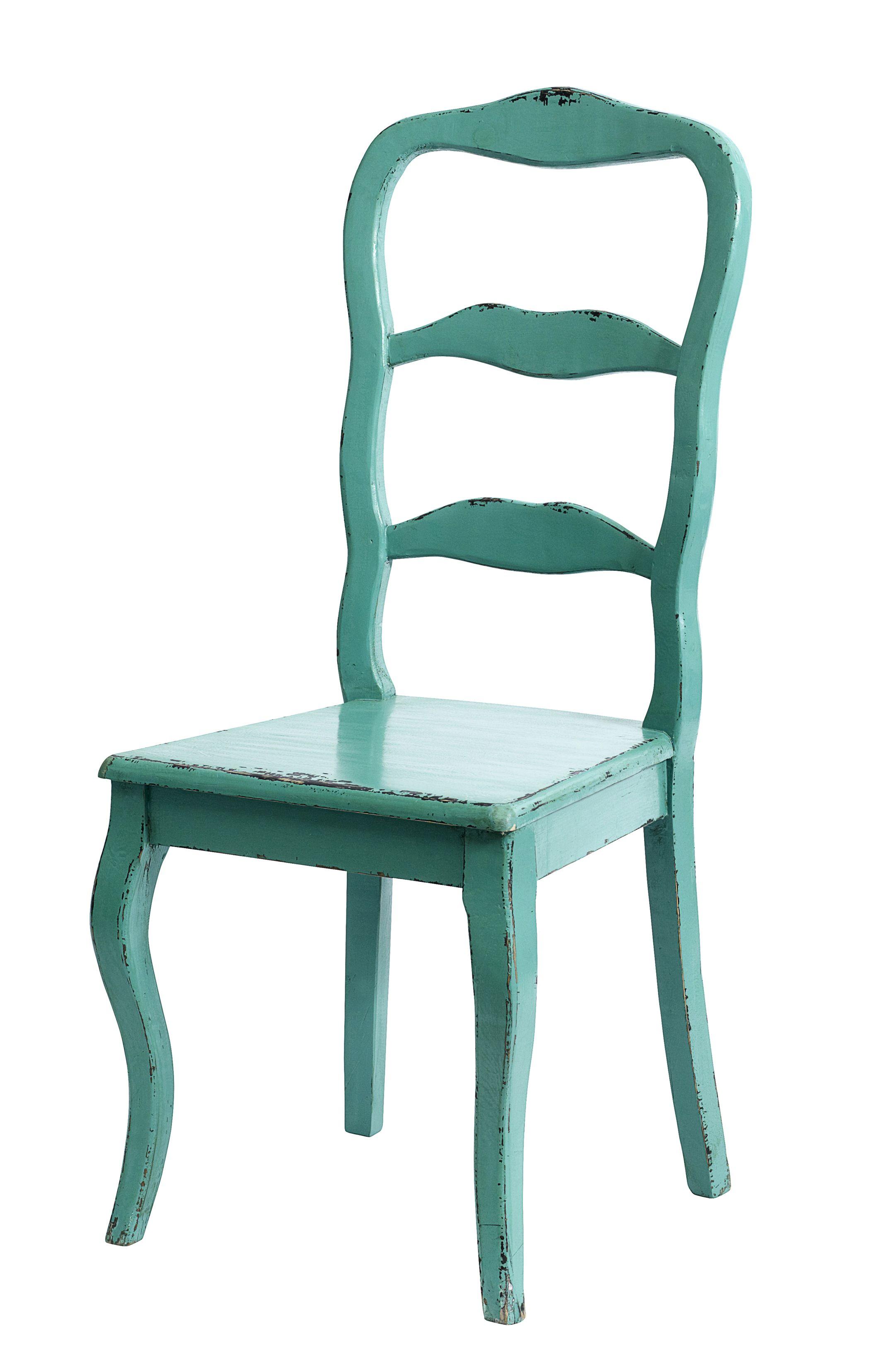Muebles silla country sillas y sillones vintage muebles de estilo - Sillas estilo vintage ...
