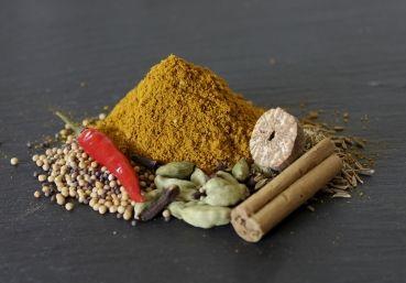Bio Nasi Goreng Gewurz Mit Bildern Gewurze Lebensmittel Essen Nasi Goreng