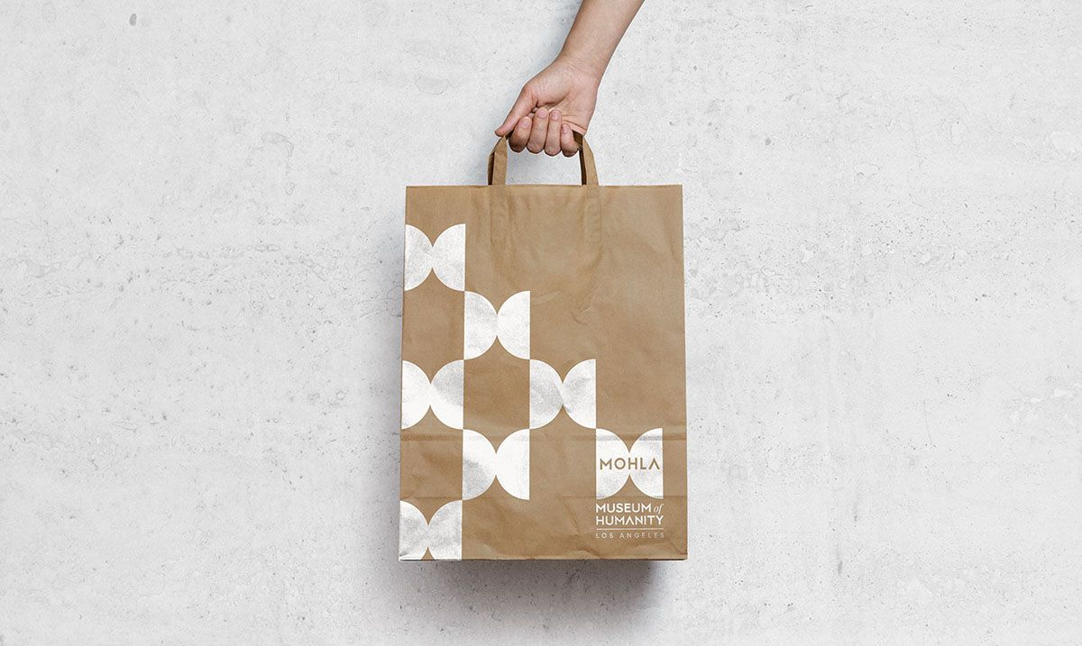 Museum of Humanity on Behance in 2020 Branding design