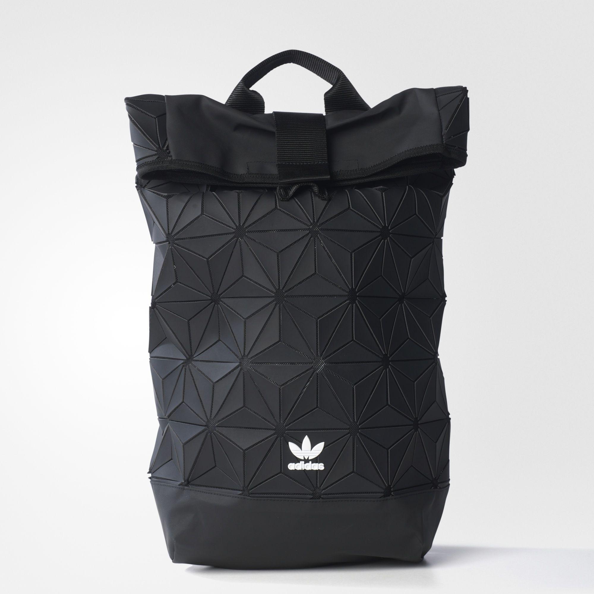 adidas originals leather bag